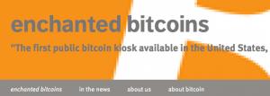 enchante bitcoins